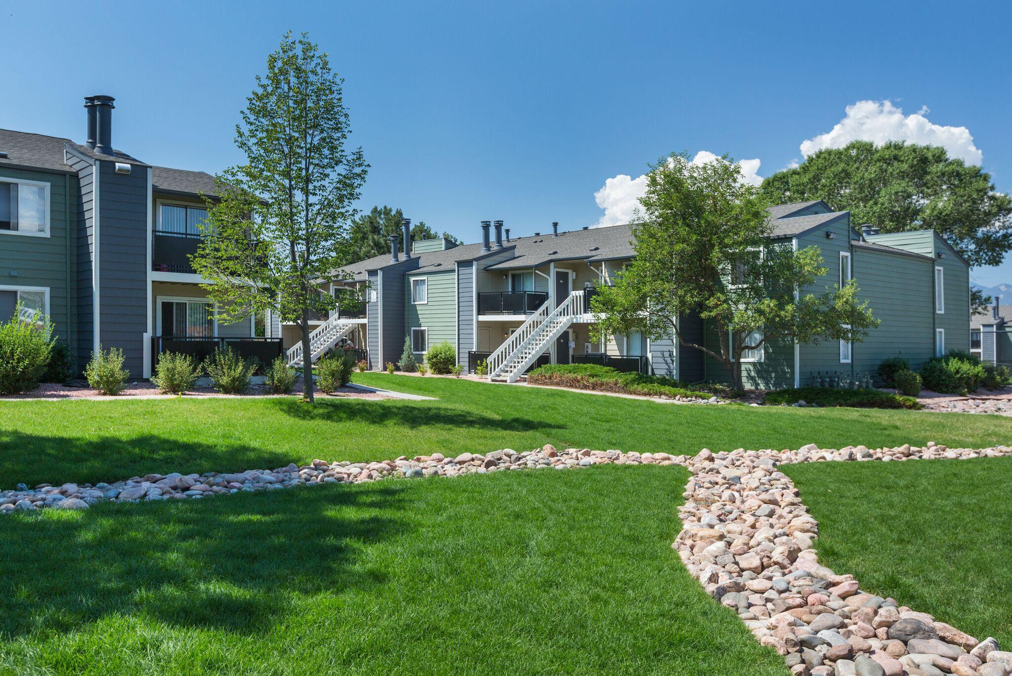 Glen At Briargate Colorado Springs See Pics Amp Avail